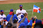 Samuel Deduno (DOM), .MARCH 19, 2013 - WBC : .World Baseball Classic 2013 .Championship Round .Final .between Puerto Rico 0-3 Dominican Republic .at AT&T Park in San Francisco, California, United States. .(Photo by AFLO) [1040]