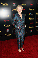 4 January 2019 - West Hollywood, California - Glenn Close. the 8th AACTA International Awards held at Skybar at Mondrian.        <br /> CAP/ADM/FS<br /> ©FS/ADM/Capital Pictures