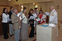 Resurrection Baptism