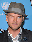 Matt Goss at The Second Annual UNICEF Playlist with the A-List held at The El Rey Theatre in Los Angeles, California on March 15,2012                                                                               © 2012 Hollywood Press Agency