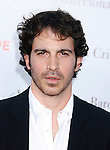 """Actor Chris Messina arrives at The Los Angeles Premiere of """"Vicky Cristina Barcelona"""" at the Mann Village Theatre on August 4, 2008 in Westwood, California."""