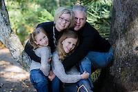 Sutherland Family Portraits