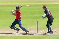 Somerset vs Essex Eagles 14-05-17