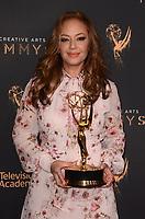 2017 Creative Arts Emmys Day 1 Press Room