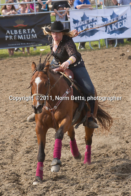 Sicily April-May 20ll.photo: Norm Betts .©2011, norm betts photographer.tel 416 460 8743.normbetts@canadianphotographer.com.Harrow rodeo.photo: Norm Betts .©2011, norm betts photographer.tel 416 460 8743.normbetts@canadianphotographer.com