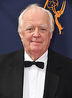 09 September 2018 - Los Angeles, California - Tim Rice. 2018 Creative Arts Emmy Awards - Arrivals held at Microsoft Theater. <br /> CAP/ADM/BT<br /> &copy;BT/ADM/Capital Pictures