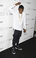 HOLLYWOOD, CA - AUGUST 26: Soulja Boy attends the Jordyn Woods x boohoo launch party at Neuehouse on August 31, 2016 in Hollywood, CA. Credit: Koi Sojer/Snap'N U Photos/MediaPunch