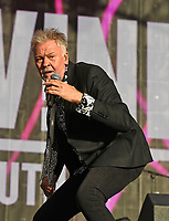 AUG 18 Paul Young performing at Rewind 2019