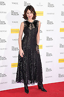 The Design Museum opening party with Vogue