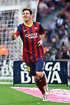 2014-03-16-FC Barcelona vs C At Osasuna: 7-0