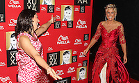 SAO PAULO, SP, 28 DE MAIO 2013 - ANIVERSARIO XUXA - Xuxa Meneghel durante sua festa de aniversario na regiao sul da cidade de Sao Paulo na noite desta terca-feira, 28. FOTO: VANESSA CARVALHO - BRAZIL PHOTO PRESS.