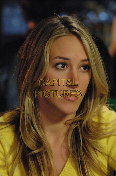 HAYLIE DUFF.in My Nanny's Secret .*Filmstill - Editorial Use Only*.CAP/FB.Supplied by Capital Pictures.