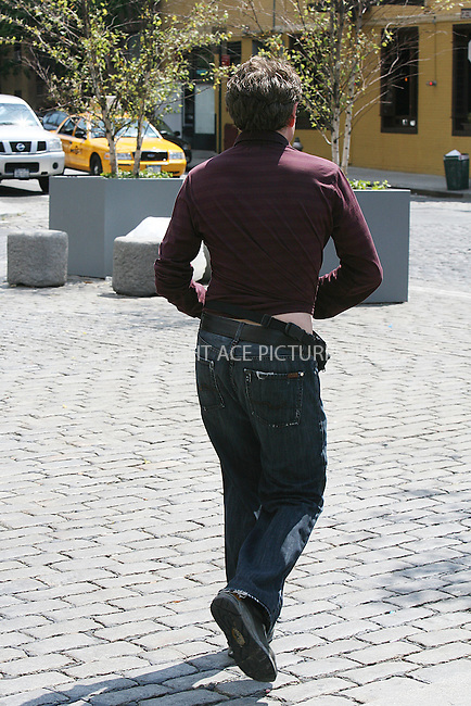 WWW.ACEPIXS.COM . . . . .  ....July 11 2009, New York City....Comedian Chris Kattan walks in the meatpacking district on July 14, 2009 in New York City....Please byline: PHILIP VAUGHAN - ACE PICTURES.... *** ***..Ace Pictures, Inc:  ..tel: (212) 243 8787 or (646) 769 0430..e-mail: info@acepixs.com..web: http://www.acepixs.com