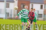 Cieran Murphy Killarney Celtic Florence McCarthy St Bernard's