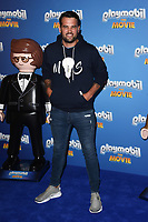 "Ricky Rayment<br /> arriving for the ""Playmobil:The Movie"" premiere at the Vue Leicester Square, London<br /> <br /> ©Ash Knotek  D3515  04/08/2019"