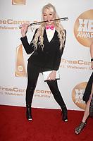 LOS ANGELES - JAN 17:  Aubrey Kate at the 2019 XBIZ Awards at the Westin Bonaventure Hotel on January 17, 2019 in Los Angeles, CA