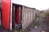 23/06/2000 Blackpool FC Bloomfield Road Ground..Home Kop ladies toilet.....© Phill Heywood.