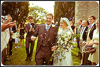 Jake and Victoria's Wedding 13092014