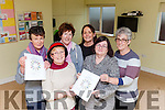 A new women's group has been set up in Shannow Family Resource Centre and new members are welcome to join. Pictured were: Mary Stack, Anna Keogh O'Connell, Mary Shanahan, Alex Shanahan, Mary Leen and Cathy O'Sullivan (Manager of Shannow FRC).