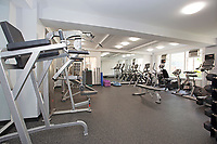 Gym at 240 Central Park West