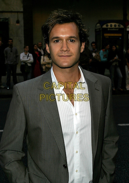GUEST.Launch party for the 21st anniversary issue of Elle Magazine at the Versace Store in Sloane Street, London, UK..September 7th, 2006.Ref: AH.half length.www.capitalpictures.com.sales@capitalpictures.com.©Adam Houghton/Capital Pictures.