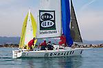 II Trofeo Burriananova J80