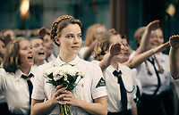 NEVER LOOK AWAY (ORIG TITLE-Werk ohne Autor, 2018)<br /> Saskia Rosendahl as Elisabeth May<br /> *Filmstill - Editorial Use Only*<br /> CAP/FB<br /> Image supplied by Capital Pictures