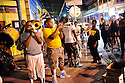 Frenchmen Street Allstars Brass Band -- Noise Ordinance