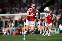 Vivianne Miedema of Arsenal during Arsenal Women vs Tottenham Hotspur Women, Friendly Match Football at Meadow Park on 25th August 2019