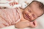 Isabella newborn