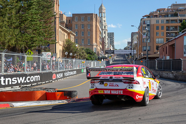 2018 VASC Newcastle - Backups