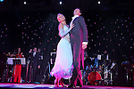Brendan Cole - Live At The Manor..Celtic Manor Resort.19.02.12.©STEVE POPE