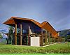 Wildcat Ridge House by Voorsanger & Associates
