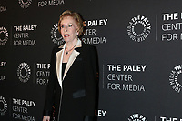 LOS ANGELES - NOV 21:  Carol Burnett at the The Paley Honors: A Special Tribute To Television's Comedy Legends at Beverly Wilshire Hotel on November 21, 2019 in Beverly Hills, CA
