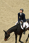 """Taken at the (""""Horses in the Sun"""") HITS-on-the Hudson I Equestrian Competition, in Saugerties, N.Y., on Saturday, May 26, 2012. Photograph taken by Jim Peppler. Copyright Jim Peppler/2012."""