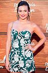 "Elisa Mouliaa attends to the premiere of the spanish film ""Mi Panaderia en Brooklyn"" at Cines Capitol in Madrid. June 30 2016. (ALTERPHOTOS/Borja B.Hojas)"