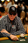 Friend of Pokerstars Orel Hershiser