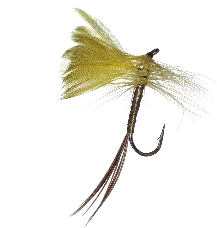 GREEN DRAKE artificial fly