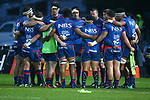 NELSON, NEW ZEALAND - OCTOBER 11:  Mitre 10 Cup Round Nine Tasman v Hawkes's Bay on October 11 2018 in Nelson, New Zealand. (Photo by:  Shuttersport Limited)