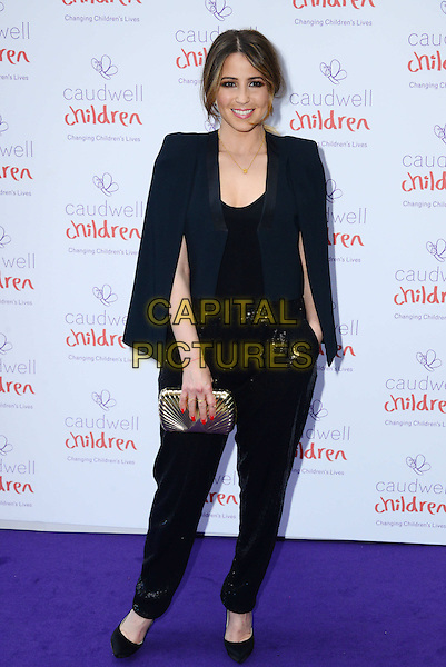 LONDON, ENGLAND - MAY 15:  Rachel Stevens attends Caudwell Children Butterfly Ball annual event in aid of charity which helps sick and disabled children in the UK, at The Grosvenor Hotel, 90 Park Lane, on May 15, 2014, in London, England.<br /> CAP/JOR<br /> &copy;Nils Jorgensen/Capital Pictures