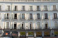 Madrid - Compro Oro, Puerta del Sol