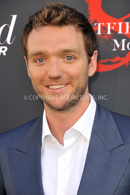 WWW.ACEPIXS.COM . . . . .  ....May 21 2012, LA....Tom McKay at a special screening of 'Hatfields & McCoys' hosted by The History Channel at Milk Studios on May 21, 2012 in Hollywood, California. ....Please byline: PETER WEST - ACE PICTURES.... *** ***..Ace Pictures, Inc:  ..Philip Vaughan (212) 243-8787 or (646) 769 0430..e-mail: info@acepixs.com..web: http://www.acepixs.com
