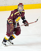 Joe Van Culin - The Ferris State Bulldogs defeated the University of Denver Pioneers 3-2 in the Denver Cup consolation game on Saturday, December 31, 2005, at Magness Arena in Denver, Colorado.