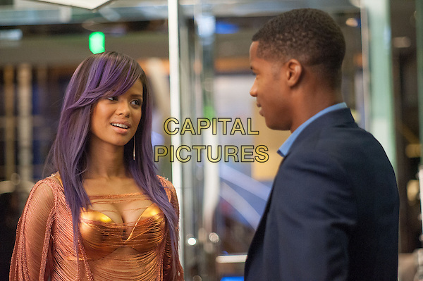 Gugu Mbatha-Raw, Nate Parker<br /> in Beyond the Lights (2014)<br /> *Filmstill - Editorial Use Only*<br /> CAP/NFS<br /> Image supplied by Capital Pictures