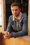 Visita Rodatge Merli. 3a temporada.<br /> Carlos Cuevas.