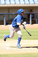 Christian Colon - Kansas City Royals 2010 1st round pick - 2010 Instructional League.Photo by:  Bill Mitchell/Four Seam Images..