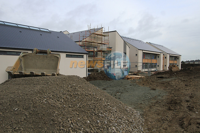 New School Bryanstown Crossroute 24/2/12..(Photo credit should read Jenny Matthews www.newsfile.ie)....