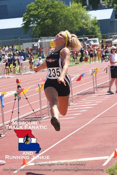 2009 Class 3 & 4 MSHSAA Missouri State High School Track & Field Championships