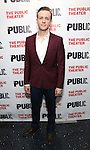 """Ken Barnett during the Off-Broadway Opening Night performance party for """"Plenty""""  at the Public Theatre on October 20, 2016 in New York City."""