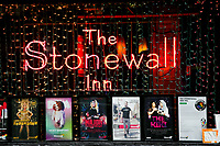 Stonewall uprising commemorate 50 years after making history